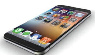 Uimitorul iPhone 6: Noi informatii despre caracteristicile acestui gadget