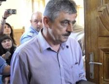 Uioreanu, internat in Spitalul penitenciar din Dej