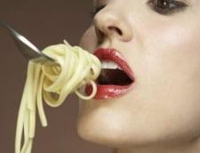Uita de calorii: slabeste fara sa te abtii de la mancare