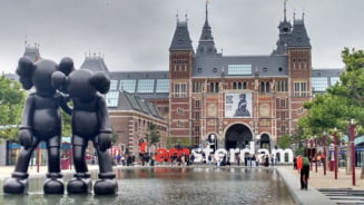 Uitati de Uber, Amsterdam ne arata cum sa folosim conceptul de sharing economy pentru a face un oras sustenabil