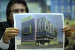 Uite banii, nu sunt banii! Au venit sau nu 5 milioane de lei de la Guvern pentru Spitalul de Copii din Timisoara?