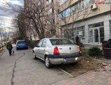 Uite parcarea, nu e spatiul verde! Cum am ajuns sa ne pierdem printre masini, la noi acasa
