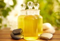 Uleiurile vegetale cosmetice, aliati ai pielii