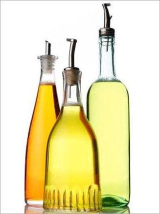 Uleiurile vegetale rafinate - beneficiu sau pericol pentru sanatate?