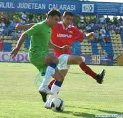 Ulmu - Sohatu, finala Cupei