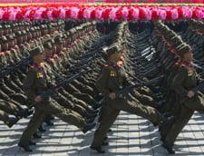 Ultima amenintare nucleara din Coreea de Nord