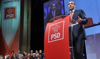 Ultima confruntare a candidatului Ponta (Opinii)