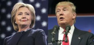Ultima confruntare dintre Trump si Clinton: Ce se asteapta de la a treia dezbatere prezidentiala