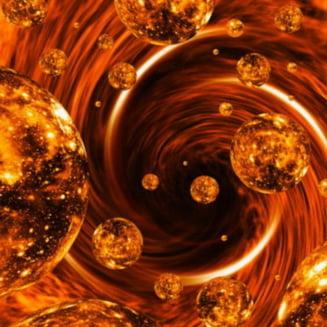 Ultima descoperire despre Big Bang dovedeste existenta Universurilor paralele?