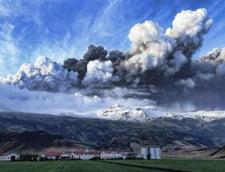 Ultima eruptie a vulcanului islandez a durat doi ani, cu intermitente