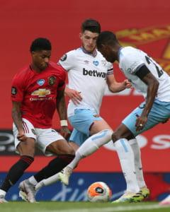 Ultima etapa in Premier League: Manchester United si Chelsea merg in Champions League, Aston Villa se salveaza dramatic de la retrogradare