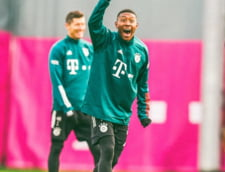 Ultima noutate pe piata transferurilor: Real Madrid l-a transferat pe Alaba de la Bayern Munchen