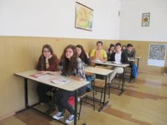 Ultima proba orala a examenului de Bacalaureat, Elevii sustin in aceasta saptamana proba de Evaluare a competentelor lingvistice