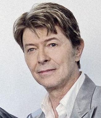 Ultima sedinta foto a lui David Bowie