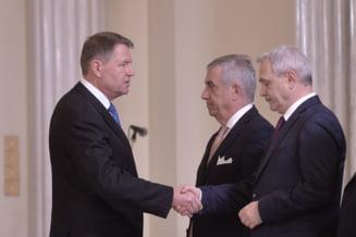 Ultima suta de metri: poate Klaus Iohannis sa impiedice pagubele Comisiei Iordache, asa cum ii sugereaza Comisia Europeana?