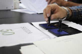 Ultima zi de depunere a candidaturilor pentru alegerile parlamentare. Data la care raman definitive