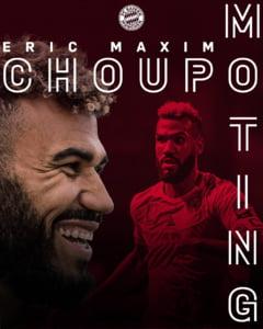 Ultima zi de transferuri in Europa. Choupo-Moting si Douglas Costa au semnat cu Bayern Munchen