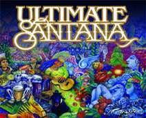 Ultimate Santana apare in 10 octombrie