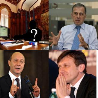 Ultimele calcule ale lui Geoana, Antonescu si Basescu
