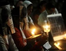 """Ultimele clipe de viata pentru detinutii din Indonezia, condamnati pentru droguri: Fast-food, pictura si """"adio"""" familiilor"""