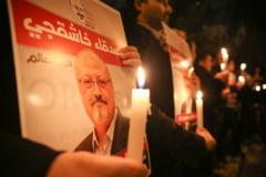 Ultimele cuvinte ale jurnalistului Jamal Khashoggi