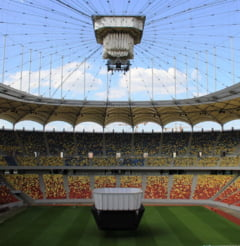 Ultimele decizii FRF dupa scandalul cu Hagi si Popescu de la meciul Austria - Macedonia de Nord. Ce vrea sa faca Razvan Burleanu pentru fotbalistii din Generatia de Aur