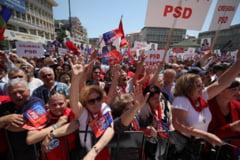 Ultimele declaratii ale liderilor PSD inainte de congres arata o stare tensionata: PSD ar putea sa iasa din istorie
