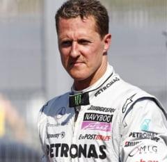 Ultimele detalii despre Michael Schumacher: Fostul campion mondial a ajuns la 45 de kilograme