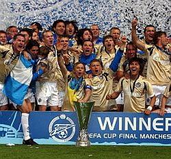 Ultimele echipe care au castigat Cupa UEFA