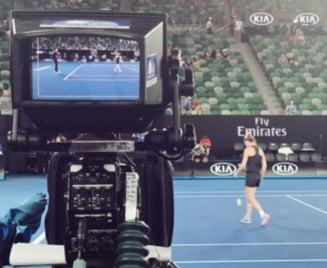 Ultimele informatii de la Melbourne: Cum se simte Simona Halep si ce s-a schimbat fata de finala pierduta la Roland Garros