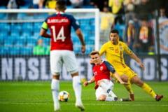 """Ultimele informatii despre meciul dintre Romania si Norvegia: Ce prim """"11"""" va trimite in teren Cosmin Contra"""