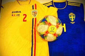 Ultimele informatii inainte de meciul Romania - Suedia: Ce s-a hotarat la sedinta de organizare