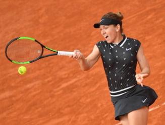 Ultimele meciuri din sferturi la Roland Garros: Programul zilei de miercuri