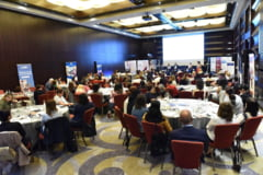 Ultimele noutati fiscale si legislative din context national si european in 2019, dezbatute la Tax & Finance Forum, Bucuresti