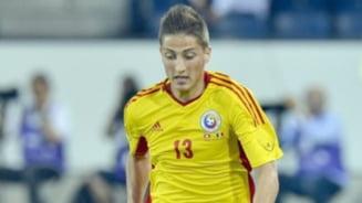 Ultimele noutati inaintea meciului Turcia - Romania: Echipele de start