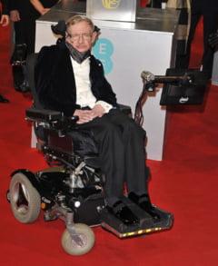 Ultimele reflectii ale lui Stephen Hawking asupra lumii, adunate intr-o carte ce va fi publicata marti