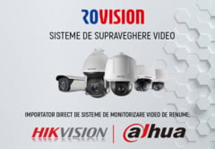 Ultimele tendinte in sistemele de supraveghere video 2019