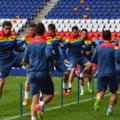 Ultimele vesti din cantonamentul Romaniei de la EURO 2016: Ce se intampla cu jucatorii accidentati