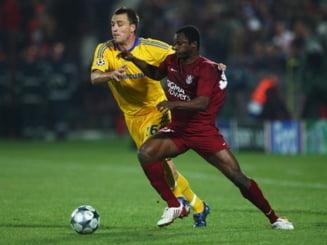 Ultimele zile ale lui Yssouf Kone la CFR Cluj. Vezi aici ce echipe il urmaresc!