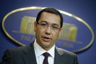 Ultimele zile ale premierului Ponta (Opinii)