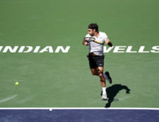Ultimul act de la Indian Wells este o reeditare a finalei US Open 2009. Roger Federer, din nou in prim-plan