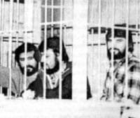 Ultimul detinut din grupul Ilascu a fost eliberat