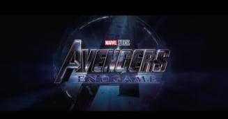 Ultimul film Avengers a spulberat deja un record: Primul trailer a ajuns, in 24 de ore, cel mai vizionat din istorie (Video)