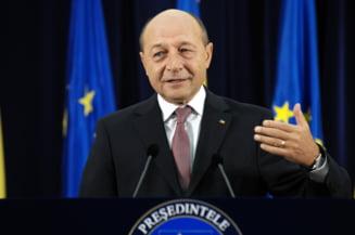 Ultimul sacrificiu al lui Traian Basescu (Opinii)
