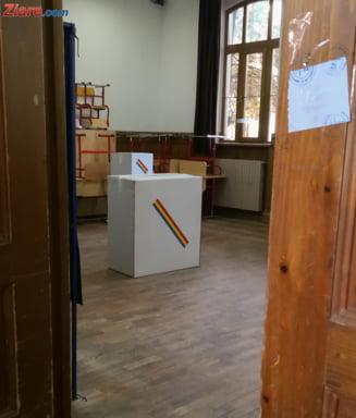 Ultimul sondaj inaintea alegerilor europarlamentare: PNL depaseste cu 7% PSD
