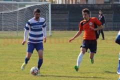 Ultimul test inainte de restart: FC Hunedoara - CNS Cetate, 3-2 (0-1) (GALERIE FOTO)