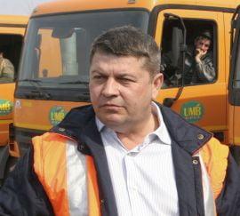 Umbrarescu va asfalta drumul Bucuresti - Siret