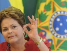 Umilinta Braziliei de la CM 2014 - efecte politice perverse
