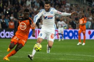 Umilinta pentru Marseille. A primit 5 goluri acasa