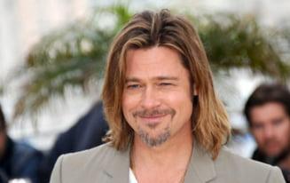 Umilirea ziaristilor la Cannes: cat costa un interviu cu Brad Pitt